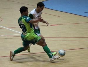Taça Cidade do Natal de Futsal (Foto: Fabiano de Oliveira)