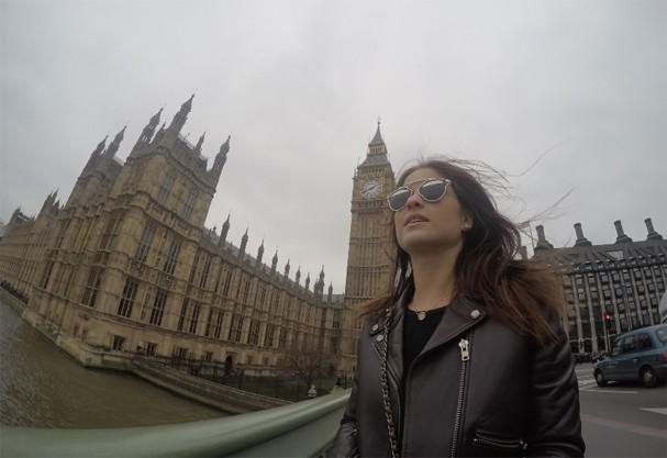 Top 5 lugares mais cool de Londres, por Luiza Valdetaro
