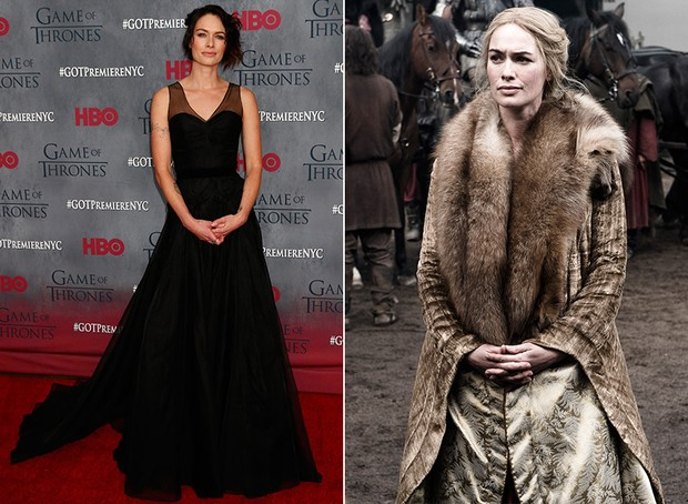 Game of Thrones - Lena Headey (Foto: Reuters | Divulgação)