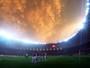 Inter afasta nuvem negra, e jogo contra o Santos vira inspiração para o Gre-Nal