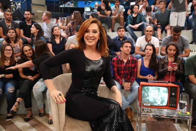 Claudia Raia (Foto: Carol Caminha/Gshow)
