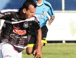 Guaçuí, volante do Rio Branco-ES (Foto: Arquivo/Cedoc/A Gazeta)