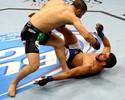 'Lampião' Renée Forte é nocauteado por Makdessi no UFC 165, no Canadá