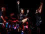 Anitta volta aos palcos após cancelar shows por conta de problemas vocais