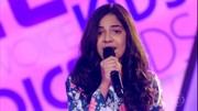 Os vídeos mais vistos da 3ª tarde de Audições do 'The Voice Kids'