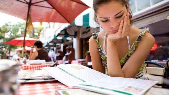 Menus são pensados para total lucro dos restaurantes (Foto: Divulgação)
