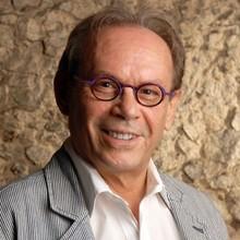 Ator adotou o famoso bordão 'vou lhe usar' do coronel  (Gabriela / TV Globo)