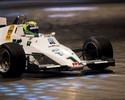 """Massa guia carro usado por Senna no seu 1º teste na F-1: """"Experiência única"""""""