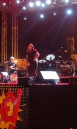 Banda Hey (Foto: Facebook/ Hey!(Rock) )