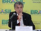 Presidente de instituto responsável pelo Enem pede demissão