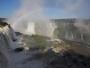 'Meu Paraná' relembrou a visita de Santos Dumont às Cataratas do Iguaçu
