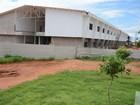 Sem proteção, pedreiro cai e morre em obra dentro de campus da UFMT
