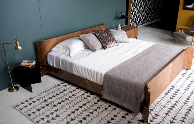 Como montar 3 camas diferentes trocando apenas os acessórios (Foto: reprodução)