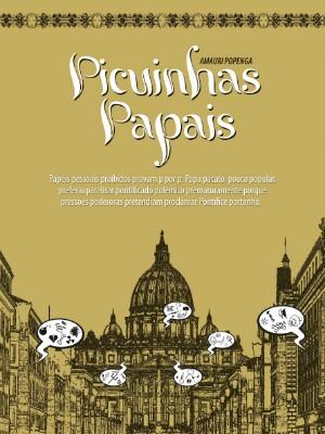 """Livro com todas as palavras com """"P"""" será lançado no dia 14 de abril (Foto: Divulgação)"""