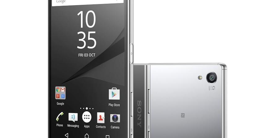 Xperia Z5 Premium é o primeiro celular com tela 4K do ...