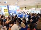 Curitiba recebe a 22ª edição do Salão do Estudante durante esta sexta-feira