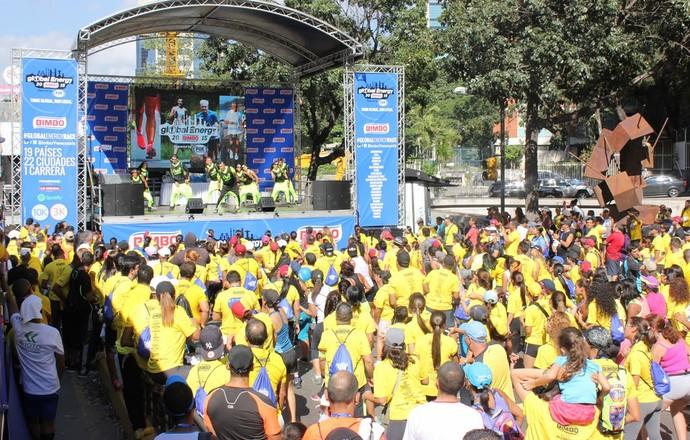 Global Energy Race euatleta (Foto: Divulgação)