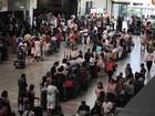 Cidade que terá hub será definida 'em momento mais adequado', diz Latam