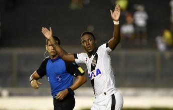 Cuidado com o peso, gol e choro: Thalles marca e Jorginho elogia