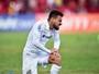 Dorival diz contar com Lucas Lima para final, mas elogia Ronaldo Mendes