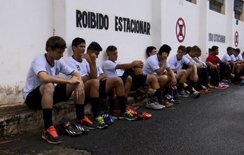 União Barbarense acumula R$ 150 mil em dívidas com o grupo após Série A2
