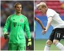 Bruxa solta! Alemanha perde Neuer e Julian Brandt contra San Marino