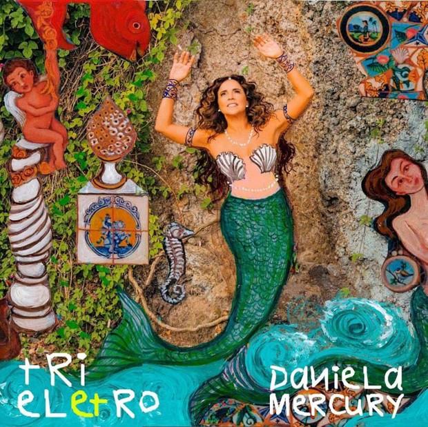 Daniela Mercury (Foto: Reprodução )