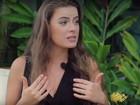Rayanne Morais fala sobre Latino: 'Não vou ficar com especulações'