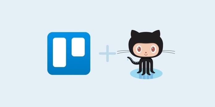 Trello com integração ao GitHub (Foto: Reprodução/André Sugai)