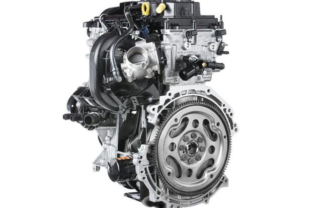 1.5 da Ford é eleito o Motor do Ano abaixo de 2.0 (Foto: Divulgação)