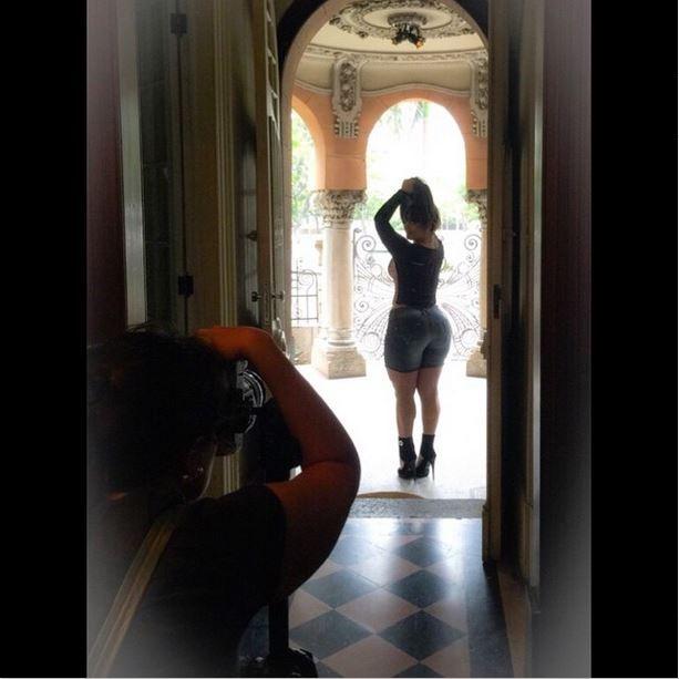 Andressa Soares (Foto: Reprodução/Instagram)