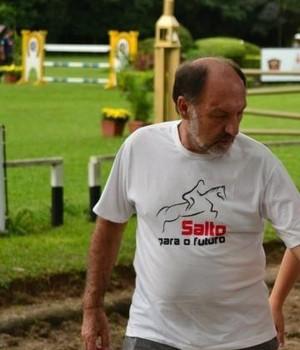 Jair Meneguelli  (Foto: Reprodução)