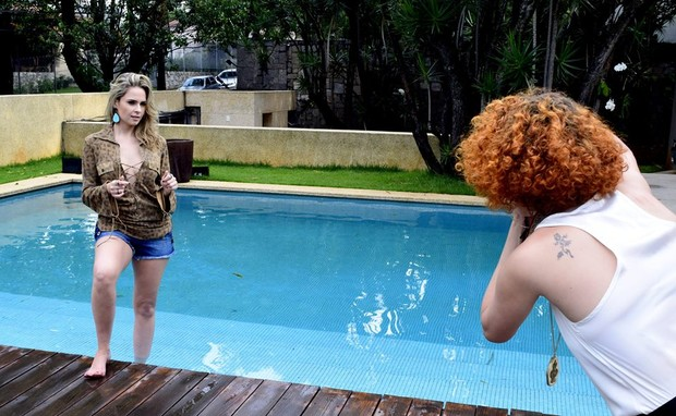 Ana Paula Renault - BBB16 (Foto: Pablo Amora Assessoria de Imprensa / Divulgação)