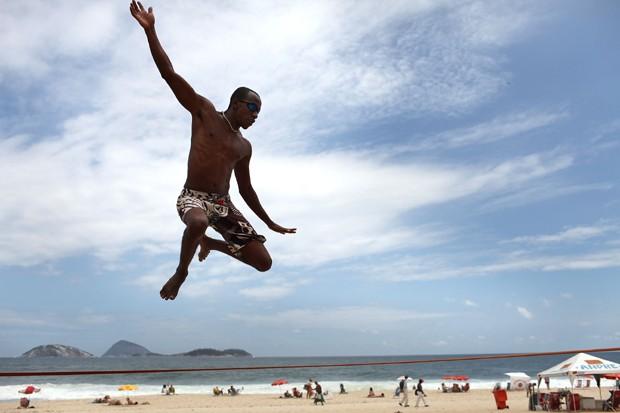 Rio de Janeiro (Foto: Spencer Platt/Getty Images)