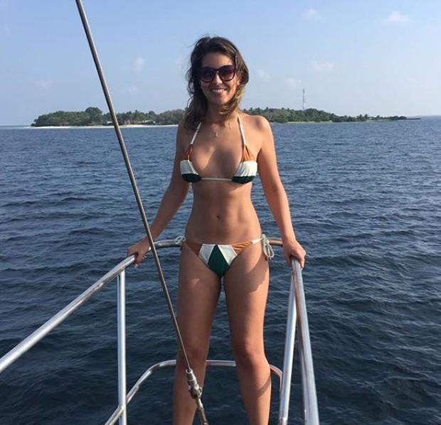 Nataly Mega (Foto: Reprodução/Instagram)