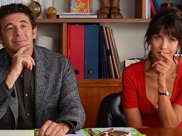 Sexo, Amor e Terapia está entre os filmes da programação do festival (Foto: Varilux/ Reprodução)