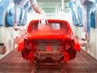 Produção de veículos cai 33,5% em novembro, diz Anfavea