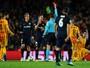 Torres critica árbitro, e Filipe Luís diz que Barcelona é protegido pela Uefa