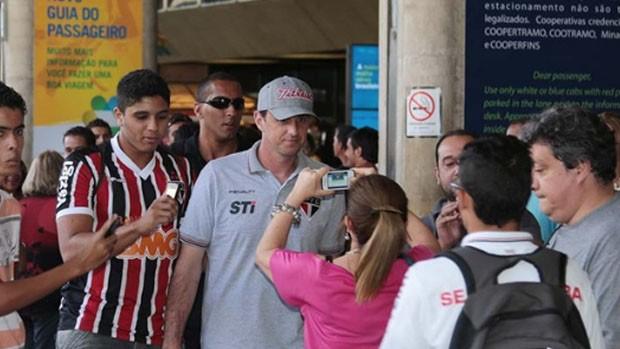rogerio ceni são paulo (Foto: Rubens Chiri/saopaulofc.net)