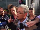 'Uma grande devassa', diz presidente do Instituto Lula sobre operação da PF
