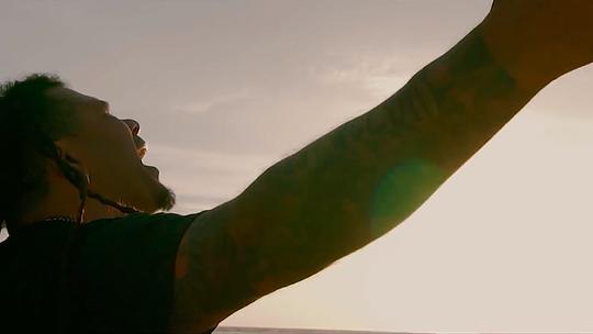 Confira o videoclipe 'Forte' da Banda Rastaclone