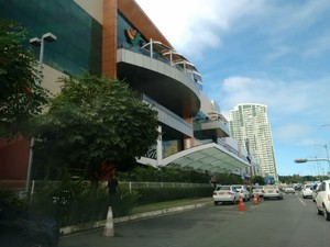 Shopping Salvador, em Salvador. (Foto: Maiana Belo/G1 Bahia)