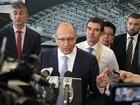 Alckmin diz que professores serão ouvidos sobre bônus ou reajuste