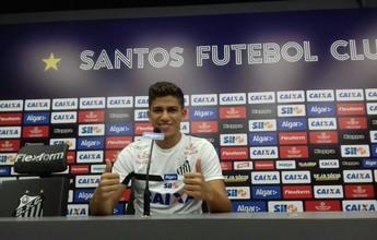 Santos vê premiação como única motivação para enfrentar América-MG