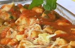 Receita de Nhoque de Batata Doce com Farinha de Aveia (Internet)