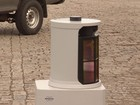 Marinha utiliza scanners alemães para medir poluentes lançados em incêndio