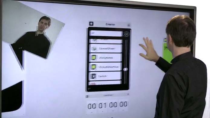 Dizmo pode ser usado em vários dispositivos (Foto: Reprodução/YouTube)