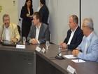 Governo assina convênio para dobrar atendimento de radioterapia em SE