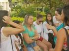 Formandos da Unifal reclamam de empresa contratada para festa em MG