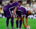 """Fellipe Bastos faz hora extra e ganha status de """"artilheiro"""" no futebol árabe"""